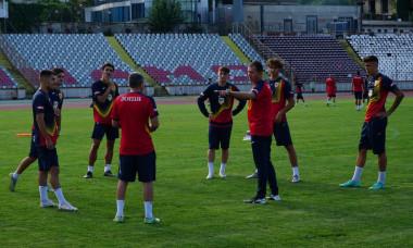 lobont Romania U20