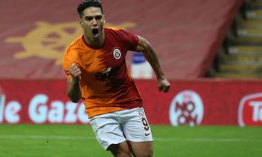 Turkey Super League - Galatasaray vs Besiktas