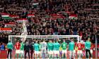 Hungary v England - FIFA World Cup 2022 - European Qualifying - Group I - Puskas Arena