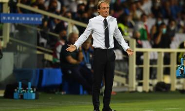 Soccer: Fifa World Cup Qatar 2022 qualifying : Italy 1-1 Bulgaria