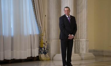 BUCURESTI - COTROCENI - IVAN PATZAICHIN - ORDINUL STEAUA ROMANIE