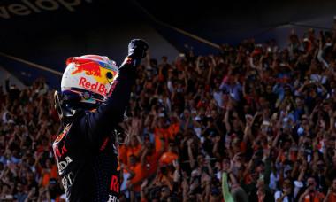F1 Grand Prix of The Netherlands