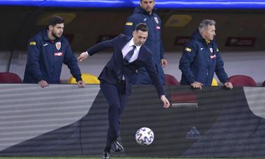 FOTBAL:ROMANIA-GERMANIA, PRELIMINARIILE CM 2022 (28.03.2021)
