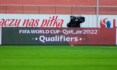 Logo preliminarii Campionatul Mondial / Foto: Profimedia