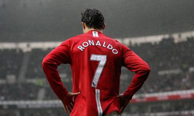 Derby v Manchester United - Premier League