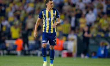 Fenerbahce SK v Antalyaspor - Super Lig