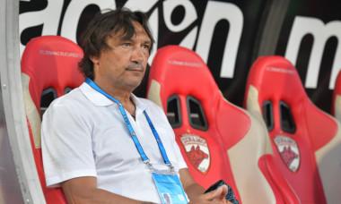 Dario Bonetti, antrenorul lui Dinamo / Foto: Sport Pictures