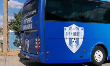 autocar viitorul pandurii