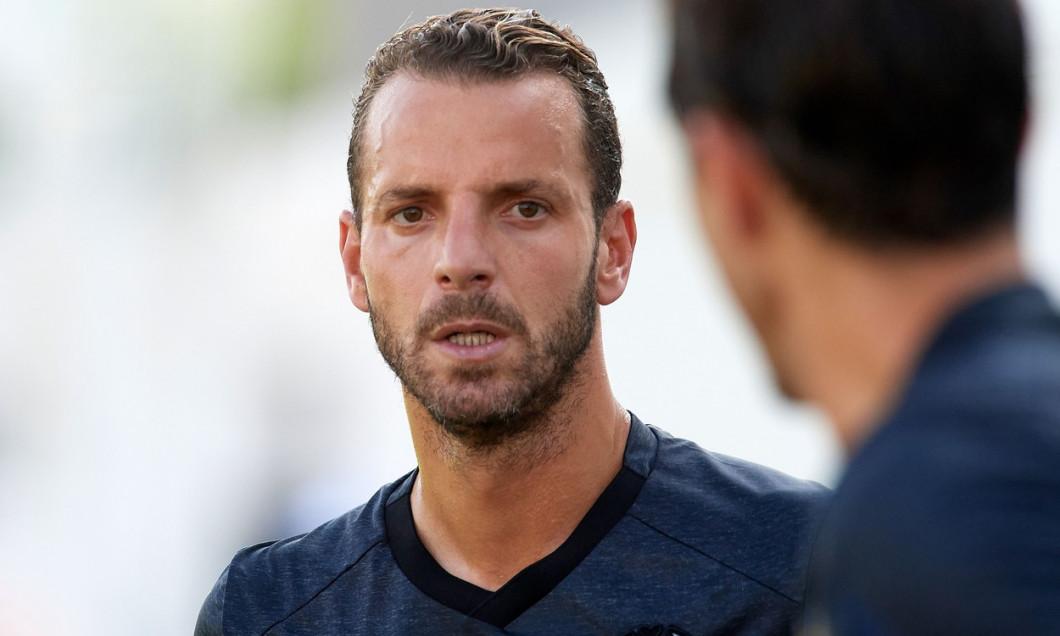 Valencia CF v Levante UD - Pre-Season Friendly, Spain - 30 Jul 2021