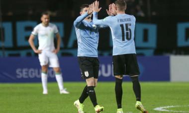 Uruguay v Bolivia - FIFA World Cup 2022 Qatar Qualifier