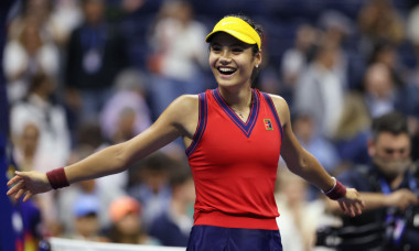2021 US Open - Day 11