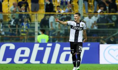 Parma Vs Benevento - Serie BKT 2021/2022