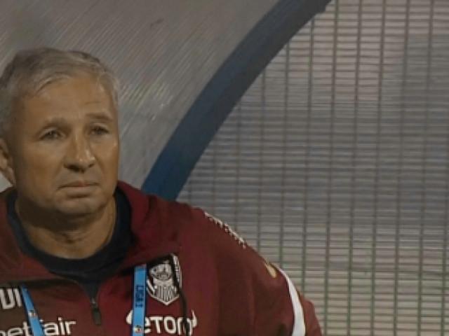 Petrescu a spus că nu-l cunoaște, dar acum e în lotul lui CFR Cluj! Surprize pentru meciul cu Universitatea Craiova din Cupă