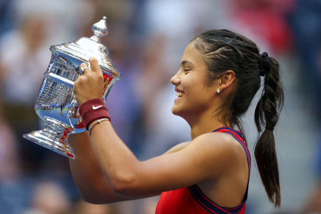 2021 US Open - Day 13
