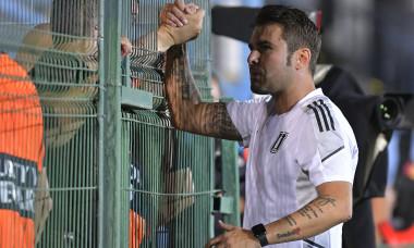 FOTBAL:FC VOLUNTARI-FC U CRAIOVA, LIGA 1 CASA PARIURILOR (31.07.2021)