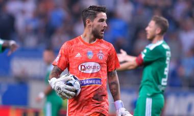 Roland Niczuly, în meciul Universitatea Craiova - Sepsi / Foto: Sport Pictures