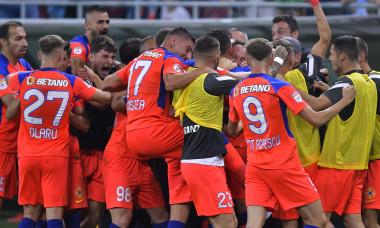 FOTBAL:FCSB-DINAMO BUCURESTI, LIGA 1 CASA PARIURILOR (12.09.2021)