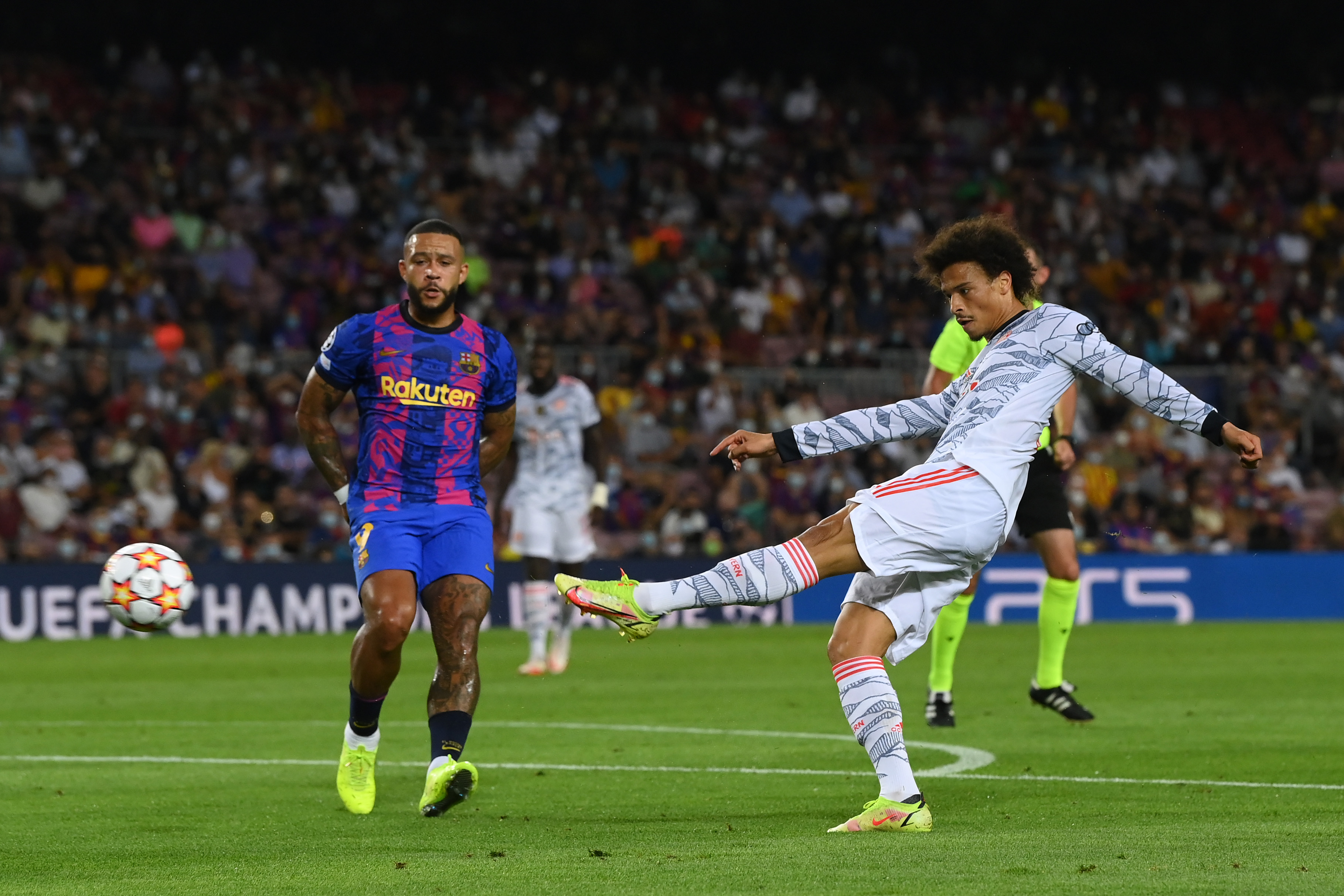"UCL, etapa 1   Barcelona - Bayern 0-3. Final ""nebun"" pentru Lucescu în Dinamo Kiev - Benfica 0-0. Young Boys - Man. United 2-1"