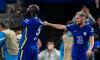 Chelsea v Zenit St Petersburg. Champions League Group H, Football, Stamford Bridge Stadium, London, UK - 14 Sep 2021