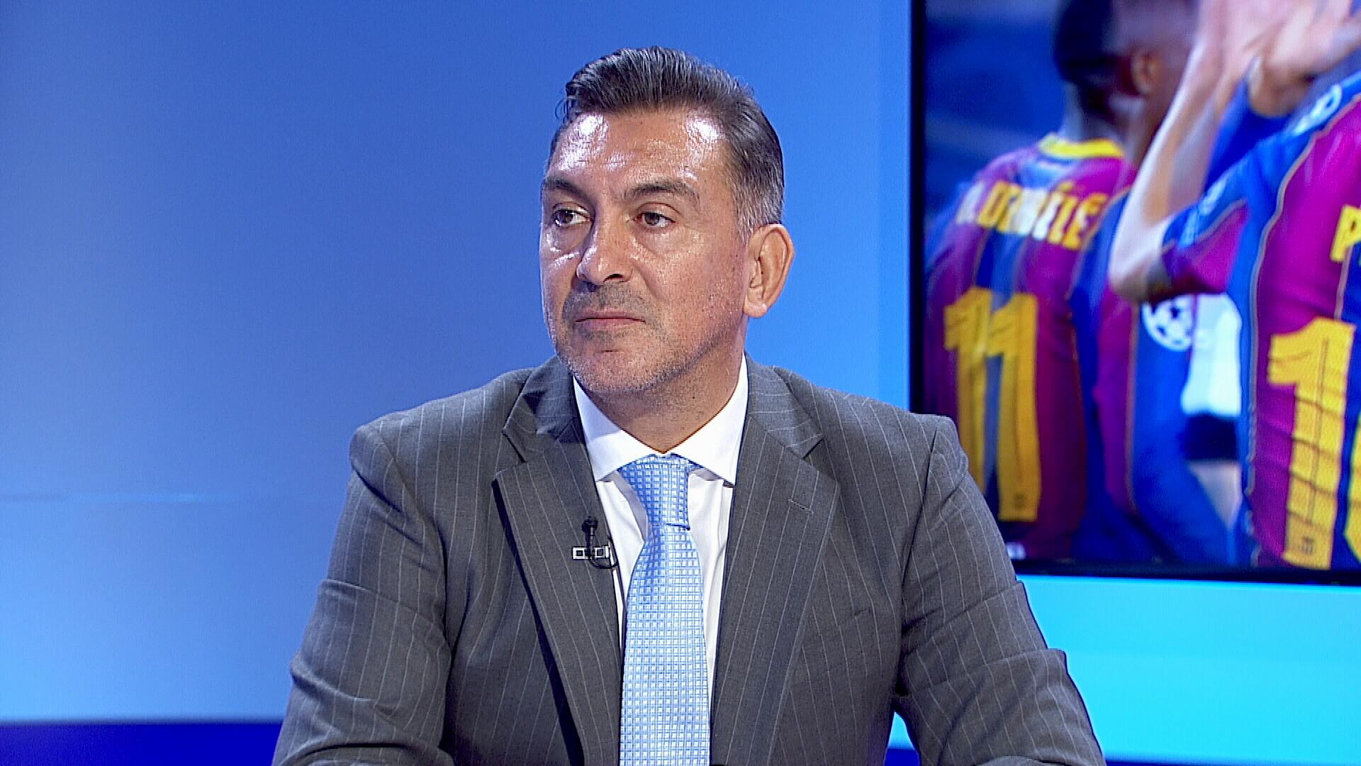 """Declarația serii vine de la Ilie Dumitrescu, după Barcelona - Bayern 0-3: """"Kapetanos arăta mai bine decât Luuk de Jong"""""""