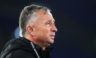 UEFA Europa League - SS Lazio v CFR Cluj. Stadio Olimpico, Rome, Italy. 2019, Rome, USA - 28 Nov 2019