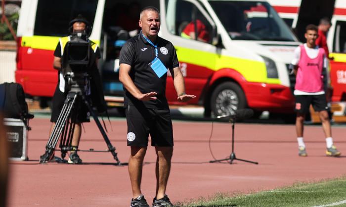 FOTBAL:ACADEMICA CLINCENI-FC ARGES, LIGA 1 CASA PARIURILOR (19.09.2021)