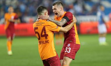 Trabzonspor vs Galatasaray - Turkish Super Lig