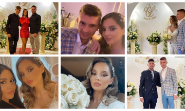 florin tanase colaj nunta