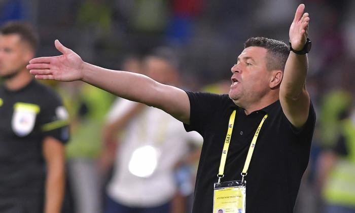 FOTBAL:STEAUA BUCURESTI-FK CSIKSZEREDA MIERCUREA CIUC, LIGA 2 CASA PARIURILOR (4.08.2021)
