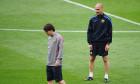 Barcelona Training & Press Conference - UEFA Champions League Final