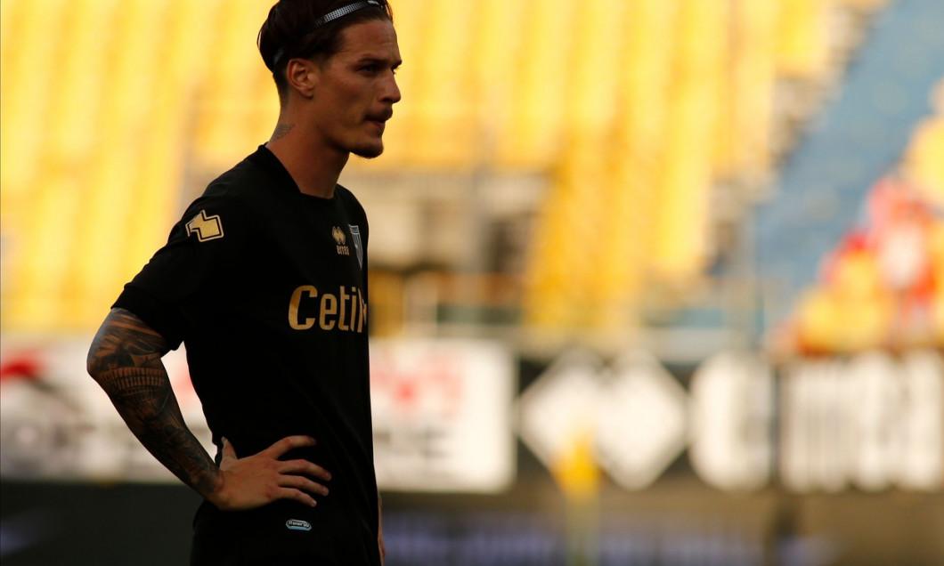 Parma Calcio v FC Internazionale - Pre-Season Friendly, Italy - 08 Aug 2021