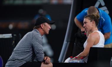 Adelaide International Tennis Tournament, Australia - 14 Jan 2020