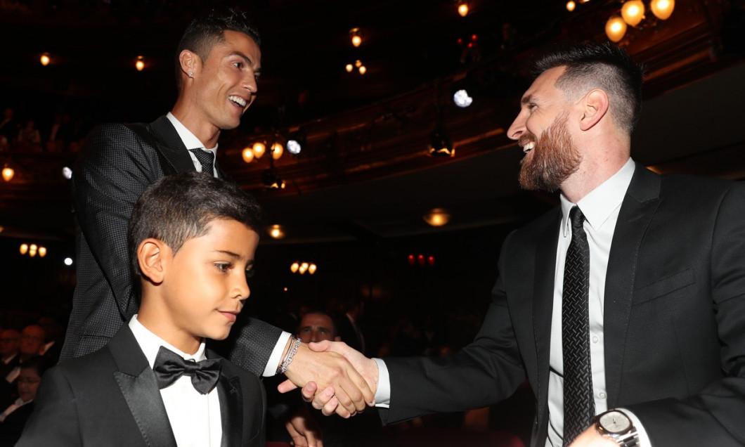 The Best FIFA Football Awards 2017 - Palladium Theatre