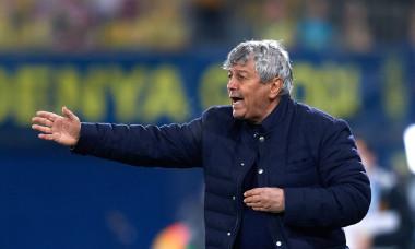 Villarreal v Dynamo Kyiv - UEFA Europa League Round Of 16 Leg Two, Spain - 18 Mar 2021