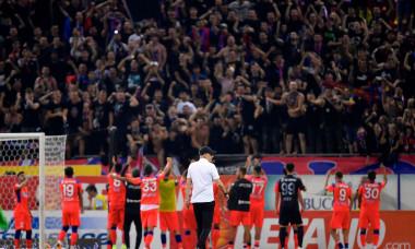 FCSB v Dinamo Bucharest - Romanian First League - 12 Sep 2021