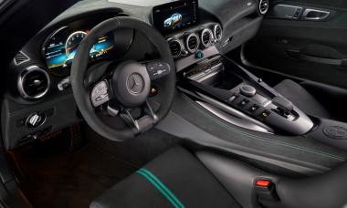 Tiriac Collection_Mercedes Benz AMG GT Black Series_2