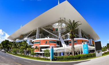 Florida International v Miami