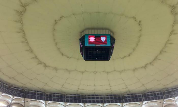 acoperis arena
