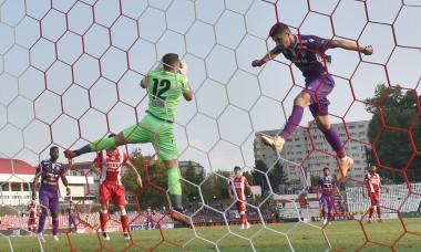 FOTBAL:DINAMO BUCURESTI-FC ARGES, LIGA 1 CASA PARIURILOR (28.08.2021)