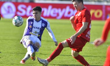 FOTBAL:FC ARGES-CHINDIA TARGOVISTE, PLAY OUT LIGA 1 CASA PARIURILOR (21.04.2021)