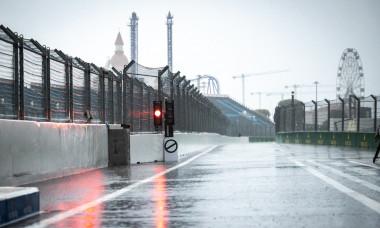 Russian Grand Prix - Qualifying - Sochi Autodrom