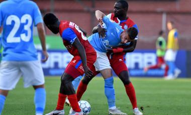 FOTBAL:FC VOLUNTARI-FC BOTOSANI, LIGA 1 CASA PARIURILOR (24.07.2021)