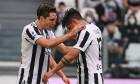 Juventus Vs Sampdoria - Serie A TIM 2021/2022