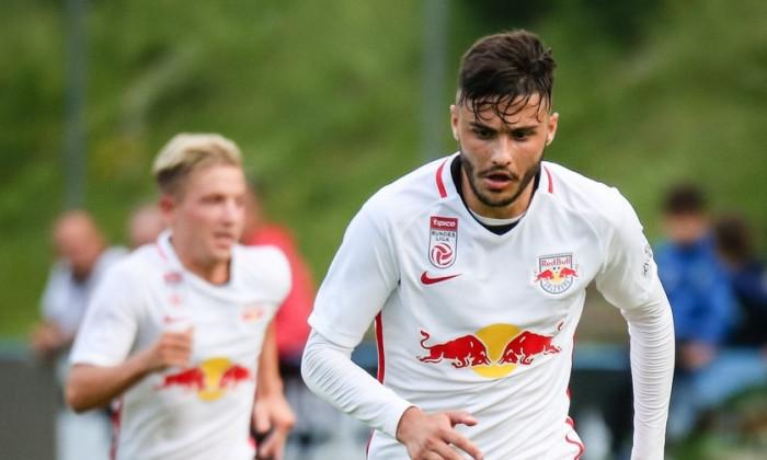 AUT, Testspiel, FC Red Bull Salzburg vs SK Slavia Prag