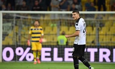 Valentin Mihăilă, fotbalistul Parmei / Foto: Profimedia