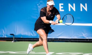 Chicago Fall Tennis Classic 2021, Tennis, Chicago, USA - 27 Sep 2021