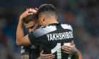 Real Madrid v Sheriff, UEFA Champions League, Football, Santiago Bernabeu Stadium, Madrid, Spain - 28 Sep 2021