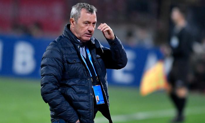 Mircea Rednic / Foto: Sport Pictures
