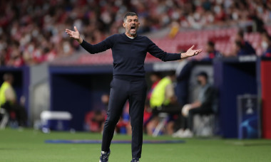 Atletico Madrid v FC Porto: Group B - UEFA Champions League