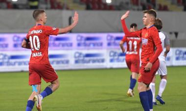 Florin Tănase și Octavian Popescu / Foto: Sport Pictures